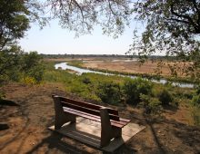 Letaba Camp – Melville Guest House